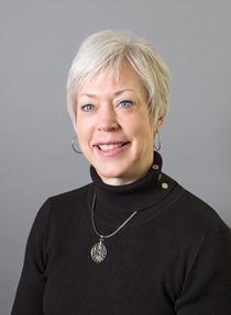 Melanie Reed, CRM