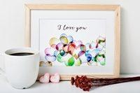 Peace, Love & Coffee